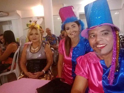 52702768_2094021407384969_8056373218589540352_n-507x380 Loja Maçônica Acácia do Cariri promove IV Baile de Carnaval em Monteiro, Confira fotos