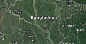 Bangladesh-300x156 Homem tenta raptar avião com arma de brinquedo