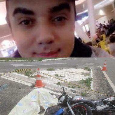 EDVAN-SUME-380x380 Jovem Sumeense morre em acidente com moto