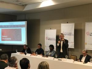 Ricardo-Coutinho-fórum Ricardo conclama a esquerda para enfrentar ideias de Jair Bolsonaro