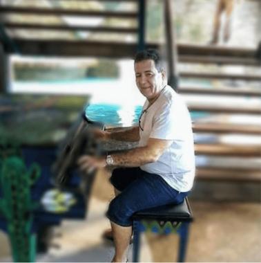 SERGIO-378x380 Por Sergio Bezerra: As Muitas moradas da casa de meu pai