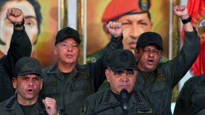 Venezuela Venezuela fecha fronteira com Curaçao, bloqueando ajuda