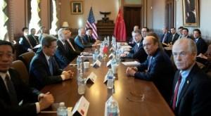a6198f90e8e206c8ea1a89264af8432d76ab9f22 Trump relata progresso em negociações com a China
