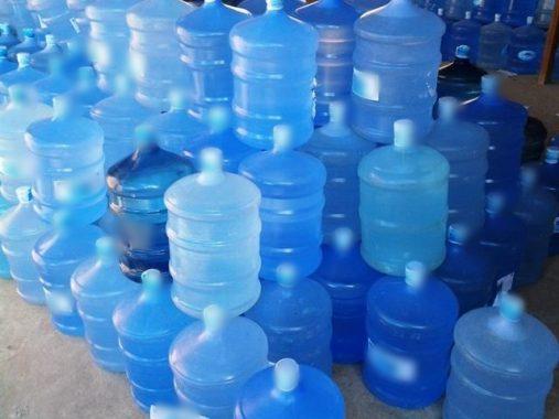 """agua-mineral-507x380 Sócio-proprietário da empresa """"Água Prata"""" Preso na 'Operação Poseidon' assina acordo com o MPPB."""