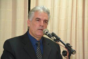 cajo Presidente da câmara solicita estradas ao DER, Casa da Cidadania para Monteiro
