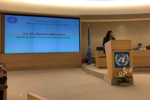 d0px0qvxcaafz0k-520x347 Na ONU, Damares pede esforço conjunto contra violações na Venezuela