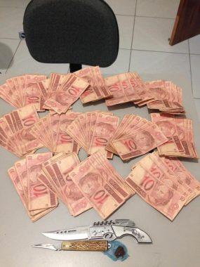 dinheiro-falso-285x380 Polícia Civil apreende menor com mais de 100 cédulas falsas no Cariri