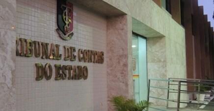 fachada4-TCE Pleno do TCE julga contas de seis prefeituras e duas câmaras municipais