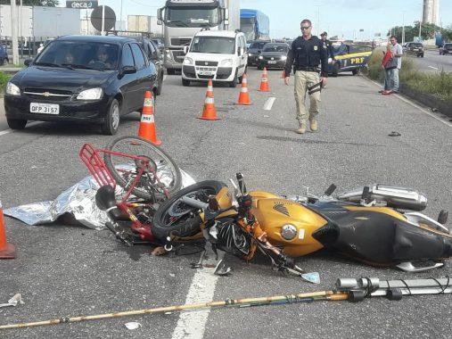 foto-acidente-br-230-507x380 Dez mil vítimas de acidentes de trânsito atendidas no Hospital de Trauma em 2018