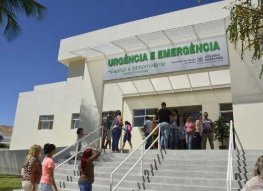 hospitalregionalmonteiro-520x378 Em Monteiro: Albergado sofre tentativa de assassinato ao sair da cadeia