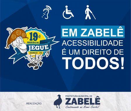 programacao-zabele-449x380 19º Corrida de Jegues tem áreas exclusivas para pessoa com deficiência e imprensa