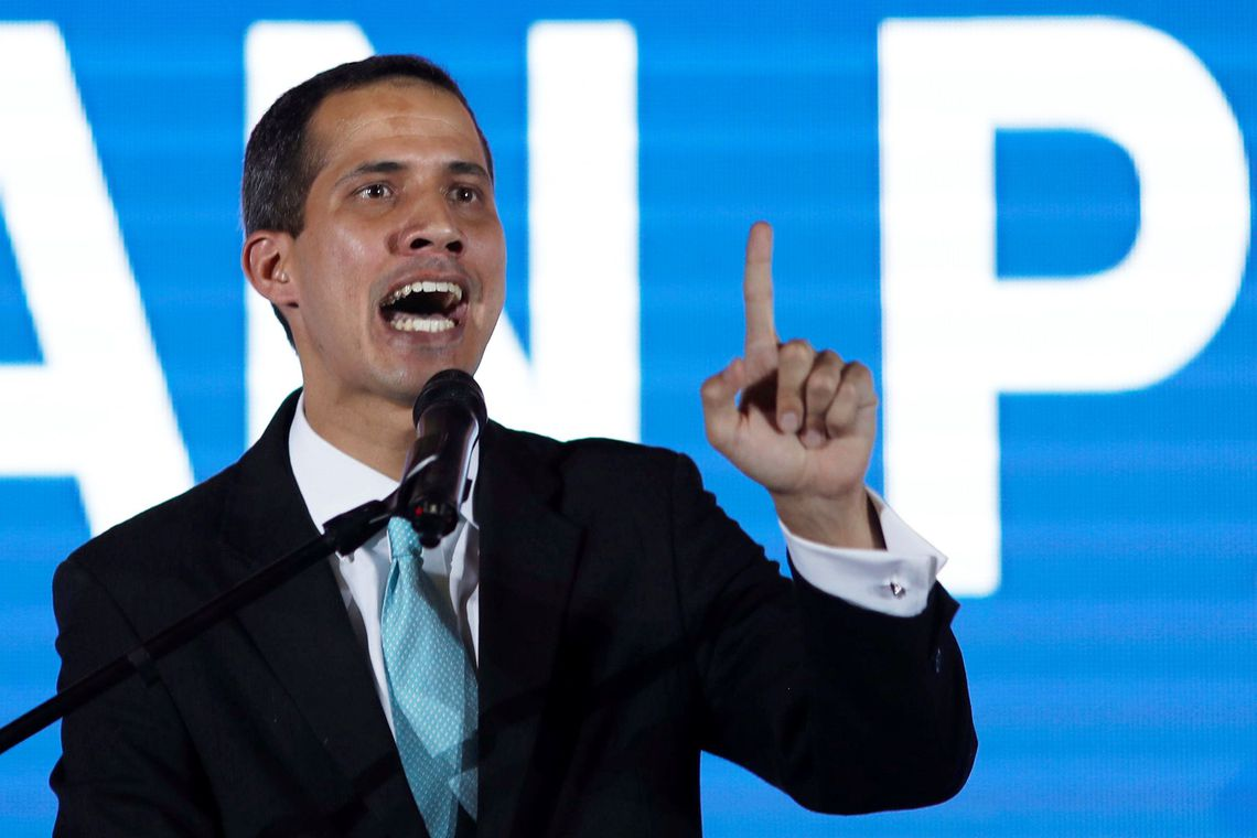 reuters-carlos_garcia_rawlins2_1-520x347 Grupo de Lima pede que militares venezuelanos apoiem Guaidó