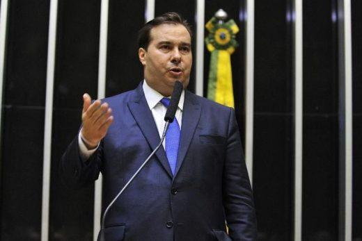 rodrigo_maia_2019-520x347 Rodrigo Maia é reeleito presidente da Câmara dos Deputados