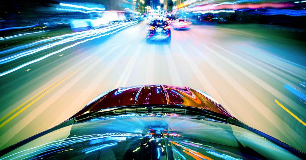 velocidade-no-transito-1024x536-520x272 Trânsito matou 859 pessoas nas vias estaduais em 2018