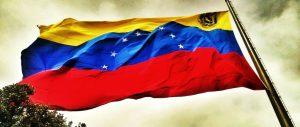 venezuela-300x127 Venezuelanos bloqueiam ponte com Colômbia