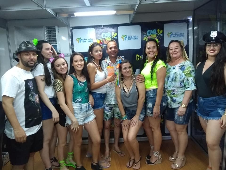 53722169_2110021232450022_2325984103729463296_n Carnaval de São João do Tigre atrai mais de 30 mil foliões, sendo um dos maiores da PB