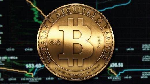 Bitcoin-520x293 Ganhos com Bitcoin superam renda fixa e ações em 2018