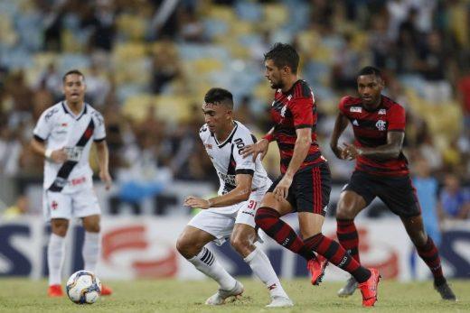 FLA-VASCO-520x347 Vasco busca empate com Fla em pênalti no minuto final