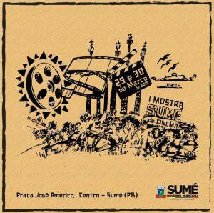 IMostraSuméCinema-300x298 Confira a Programação dos curtas que serão exibidos na I Mostra Sumé de Cinema