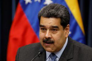 Maduro-300x200 Venezuela enfrenta terceiro dia consecutivo de apagão