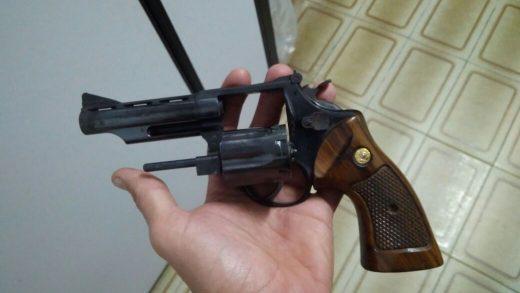 arma-520x293 Polícia apreende armas de fogo em Monteiro e outras seis cidades paraibanas