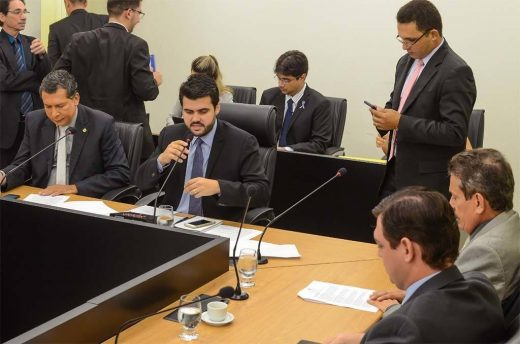 comissao-alpb2003b-520x344 Fusão de órgãos do Estado que cria a Empaer é aprovada em comissões da ALPB