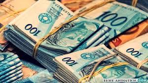 dinheiro FPM: prefeituras da Paraíba recebem R$ 18 milhões da 2ª cota de março