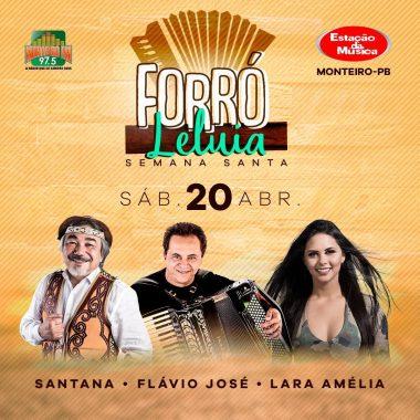 forro-leluia-2019-380x380 Forró Leluia completa 31 anos, e prepara programação especial em homenagem às Mães