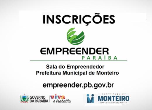timthumb-520x378 Empreender Paraíba abre inscrições em Monteiro nesta sexta-feira