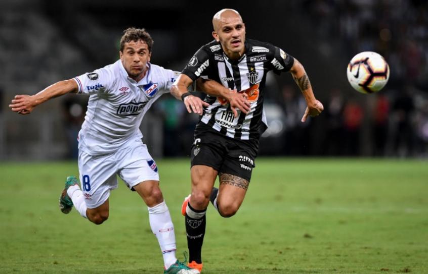 ATLETICOLIBERTADORES-608x390 Atlético-MG perde outra e confirma eliminação na Libertadores 2019