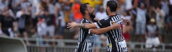 BOTAFOGO-CAMPEÃO TRICAMPEÃO: Botafogo-PB bate o Campinense e conquista o Campeonato Paraibano