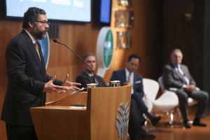 BRASIL-SUIÇA Brasil e Suíça querem ampliar parcerias