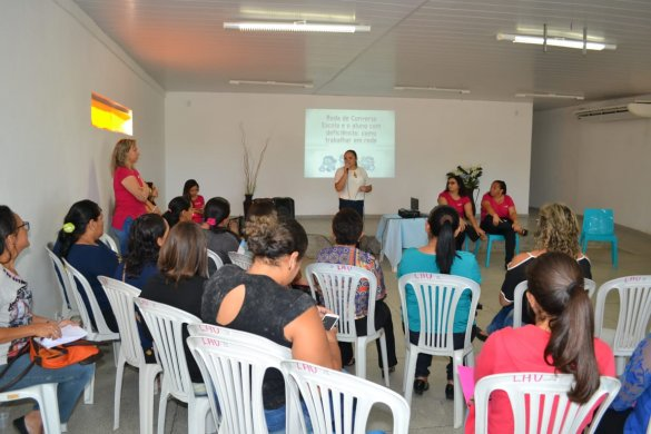 Evento-Napse-1-585x390 Napse realiza formação para cuidadores de crianças e adolescentes com deficiência