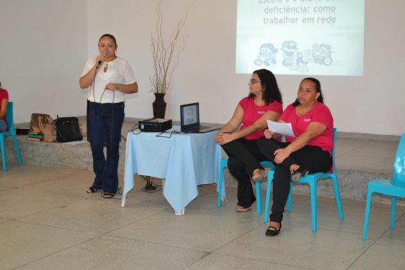 Evento-Napse-5-585x390 Napse realiza formação para cuidadores de crianças e adolescentes com deficiência