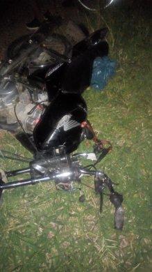 IMG-20190426-WA0254-219x390 Acidente entre animal e moto deixa vitima fatal em Monteiro