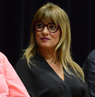 Livania-Farias--381x390 Justiça manda soltar ex-secretária Livânia Farias