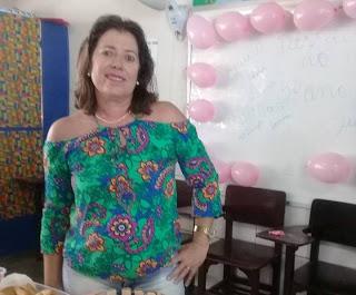 Rosilene-esposa-de-zequinha Em Sertânia: Esposa de Zequinha dos Correios morre em Caruaru