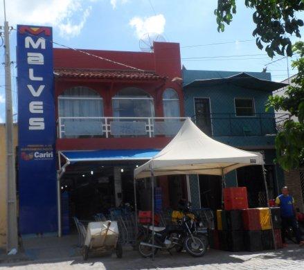 SAM_7248-439x390 Show de Prêmios, Show de ofertas no Malves supermercados em Monteiro