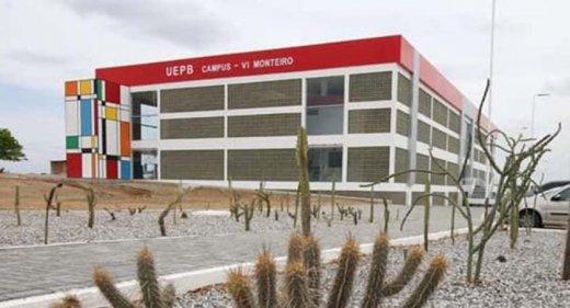 Uepb-Monteiro-520x281 UEPB divulga edital com 10 vagas para bibliotecário com salários de R$ 3,3 mil, nos campi de Campina Grande, Monteiro e Patos.