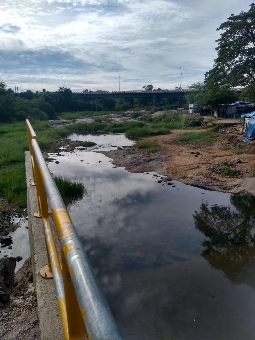 WhatsApp-Image-2019-04-29-at-12.28.00-1-488x650 Transposição do Rio São Francisco totalmente abandonada em Monteiro