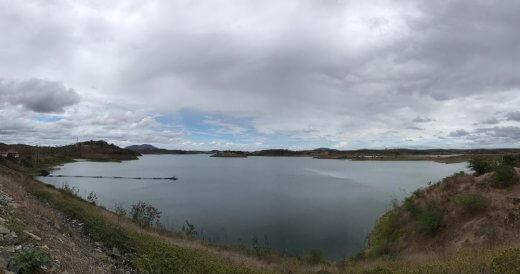 acude-boqueirao-cg-520x274 Em 72 horas, açude de Boqueirão recebe mais de 7,5 milhões de m³ de água
