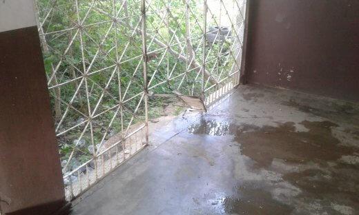 arombamento-520x312 Unidade de Saúde é arrombada por bandidos pela 7ª vez em três meses em Monteiro