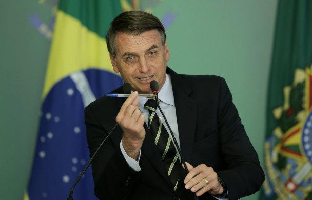 bolsonaro-argentina-608x390 Brasil e Argentina miram em acordo com UE