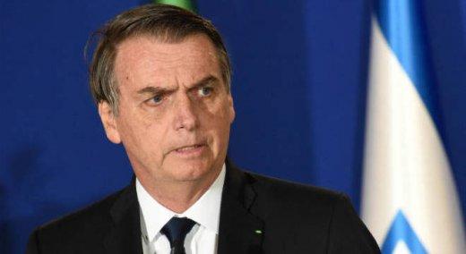 bolsonaro-israel-01042019051250639-520x284 Palestina condena decisão de criar escritório brasileiro em Jerusalém