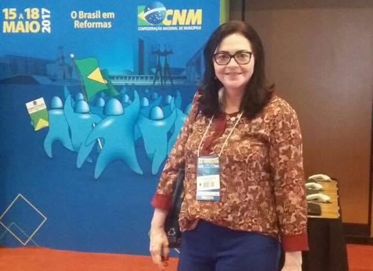 carmelita-contas-aprovadas-537x390 Prefeita de Livramento tem contas aprovadas pela Câmara Municipal