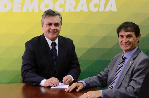 cassio_romero-592x390 Como Cássio encara a saída de Romero do PSDB