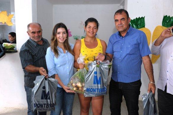 cele-lorena-586x390 Vice prefeito Celecileno participa de pauta movimentada ao lado da gestora Anna Lorena