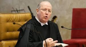 celso-de-melo Caso de militar acusado de homicídio em ritual de magia negra será remetido à Justiça Comum