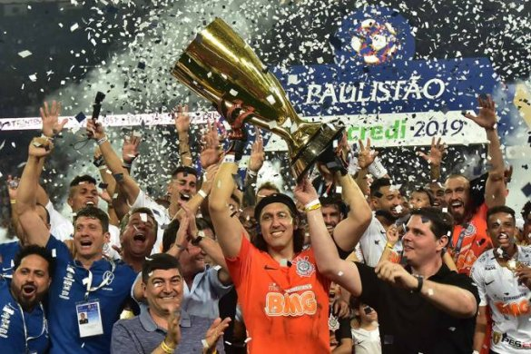 corinthians-585x390 Campeonato Paulista: Corinthians vence São Paulo e é tricampeão