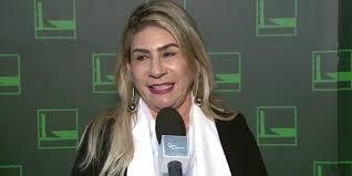 ednace Deputada Edna Henrique conquista liberação de recurso federal para cidade do Cariri